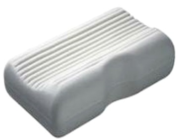 Denton's Medirest Therapeutic Bed Pillow