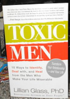 Book Review Toxic Men
