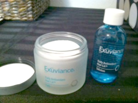 NeoStrata Exuviance Daily Antioxidant Peel