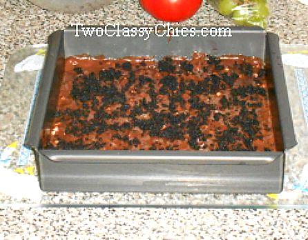 Square Baking Pan from ManPans