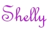 Shelly's Signature