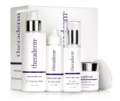 Theraderm Skin Renewal System Product Review