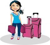 Travel - Vacation - Trip