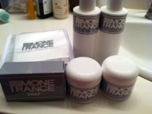Simone France Inc. Skincare Review and Giveaway on Two Classy Chics