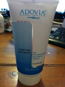 Cleopatra's Choice Adovia Dead Sea Skin Care Review and Giveaway on Two Classy Chics