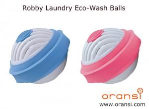 Oransi Robby Wash Balls