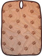 Luv & Emma's Dry Pets Microfiber Dog Towel