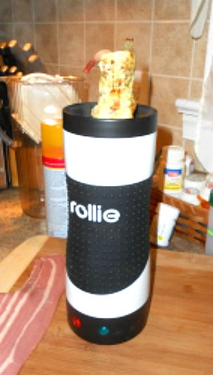 Rollie Eggmaster Cooking System Unit