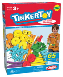 TinkerToy Essentials Set