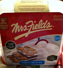 Mrs Fields Baking Products