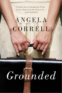 Grounded by Angela Correll http:/twoclassychics.com