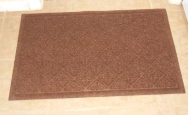 weather beaters doormat