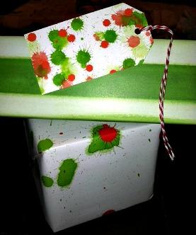 wrappedLA paper gifts http://twoclassychics.com