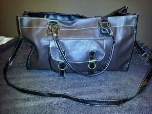 TMart SHoulder Bag http://twoclassychics.com