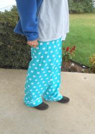 MyBoxercraft.com Women's VIP Flannel Pants