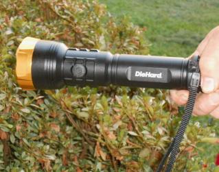 diehard flashlight b1
