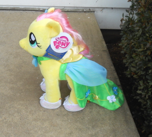 Build-A-Bear Workshop Fluttershy