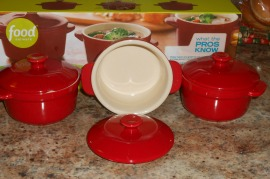 Food Network Mini Bakers Sold at Kohl's