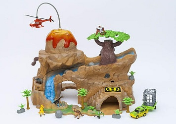 Animal Planet MICRO KINGDOM Play Set