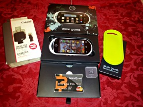 PlayMG All in One Mobile Android Entertainment System