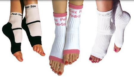 The Original Pedi-Sox