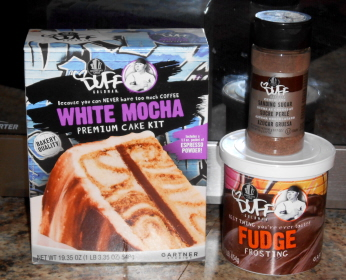 duff goldman's baking products
