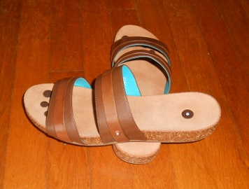 Napa Sandals by Juil
