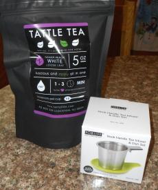 tattle tea