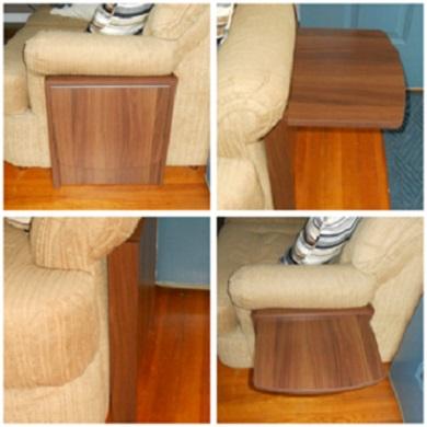 tuc-away table