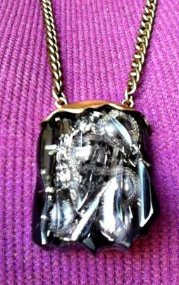Adorn USA Handcrafted Designer Adari Necklace http://twoclassychics.com/2014/02/adorn-usa-handcrafted-designer-adari-necklace/