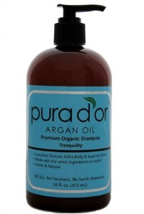 Pura Dor Organic Shampoo Tranquility http://twoclassychics.com/2014/02/pura-dor-argan-oil-skin-hair-nail-care-products/