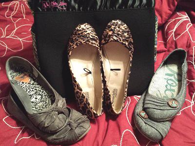 Shoe Along
