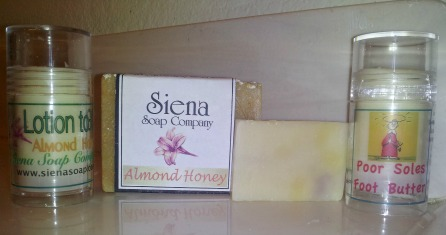 Siena Soap All Natural Bath and Body Products http://twoclassychics.com/2014/02/siena-soap-all-natural-bath-and-body-products/