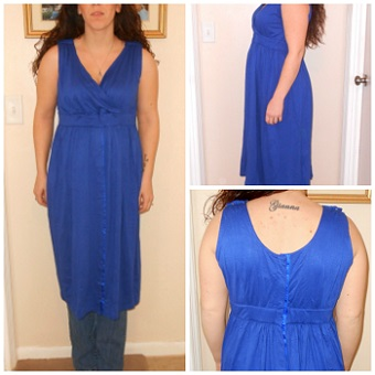 maternity gown 21