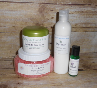 tanyas bath and body