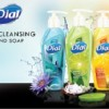 dial deep cleansing hand soap 1