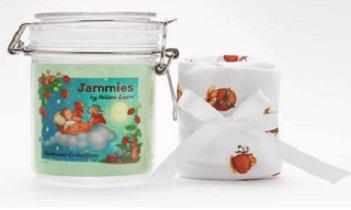 jammies in a jar 1