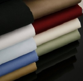 Luxor Linens Luxury Egyptian Cotton Sheets