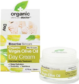 organic doctor day cream 1