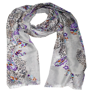 La Fiorentina Gorgeous Fashion Scarves for Spring http://twoclassychics.com