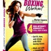 Power boxing workout http://twoclassychics.com/2014/04/power-boxing-workout-marlen-esparza/