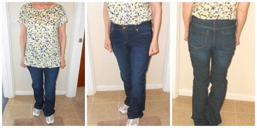 daisy jeans from kohls