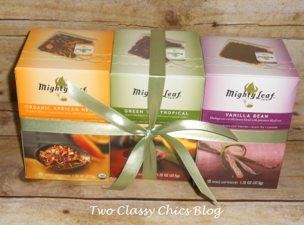 mighty leat tea bag sampler