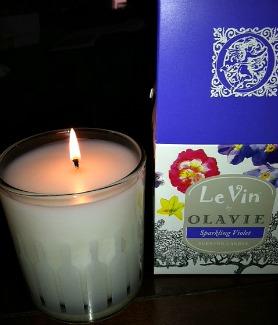 Olavie Premium Candles and Home Fragrances