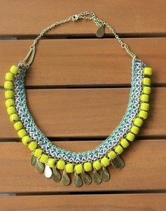 feel good collections necklace