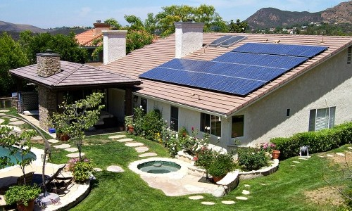 sunrun solar service