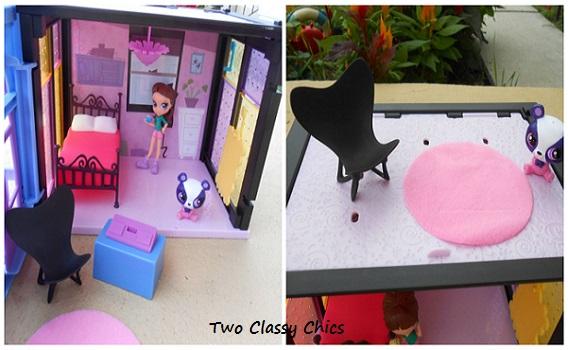 pet shop play set