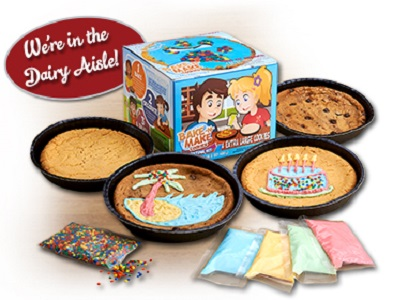 Family Finest cookie kit