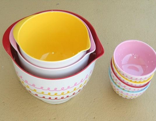 cake boss bowls