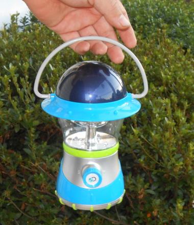 discovery kids starlight lantern
